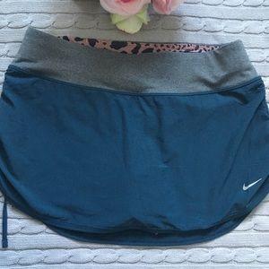 Nike sport skirt!